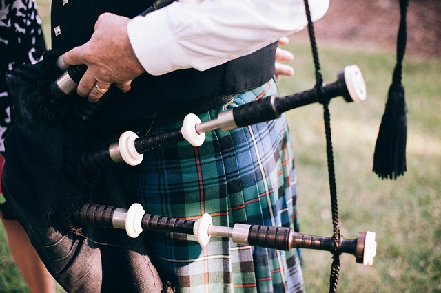 Williamsburg Scottish Festival